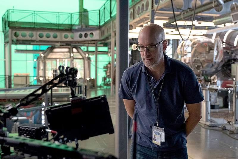 Peyton Reed's 9 Favorite Days Working at Marvel