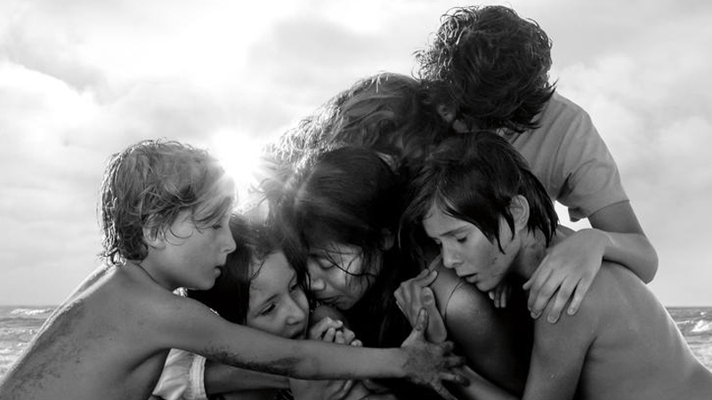 Alfonso Cuarón's Roma gets a new poster