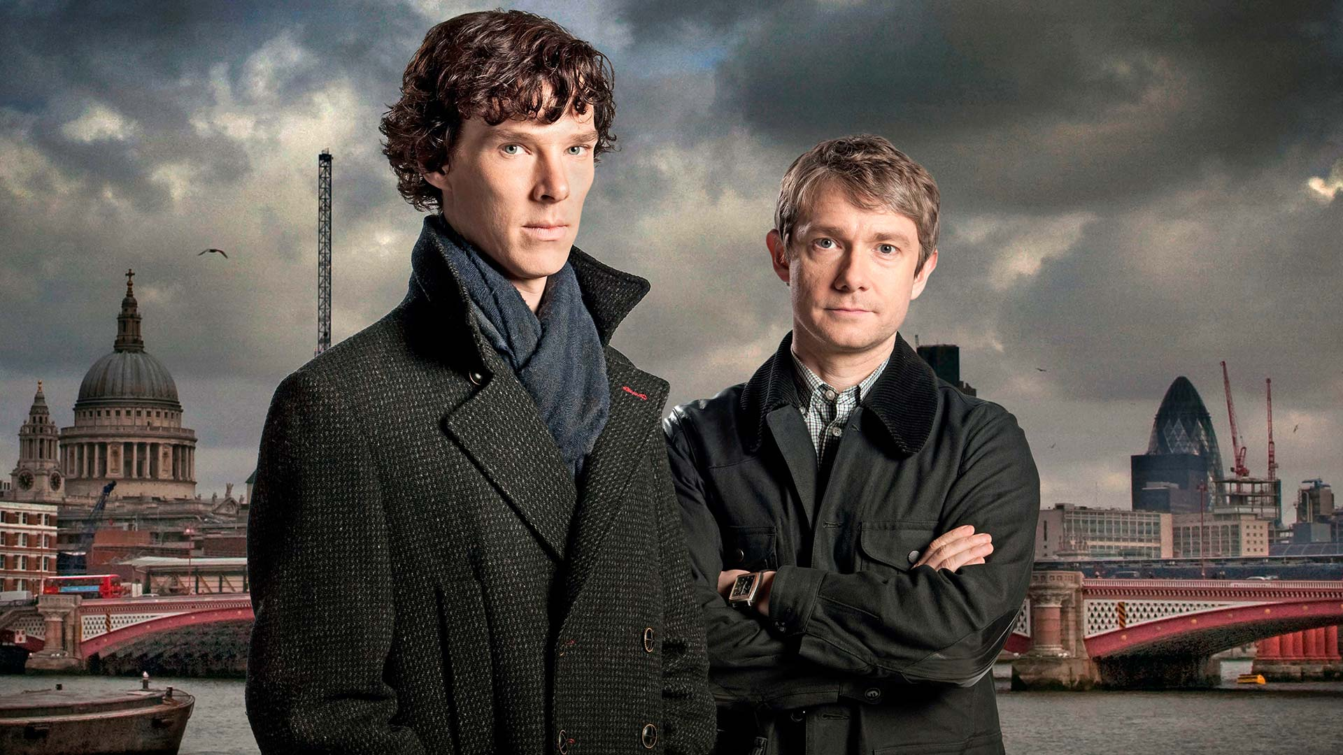Sherlock Creators Team Up With Netflix, BBC for Dracula Miniseries