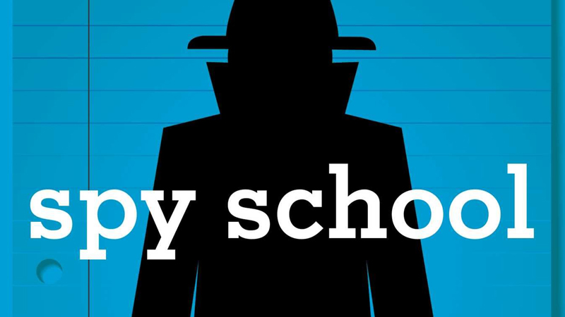 20th Century Fox to adapt Spy School