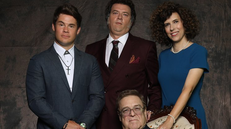 HBO Orders Danny McBride's The Righteous Gemstones to Series