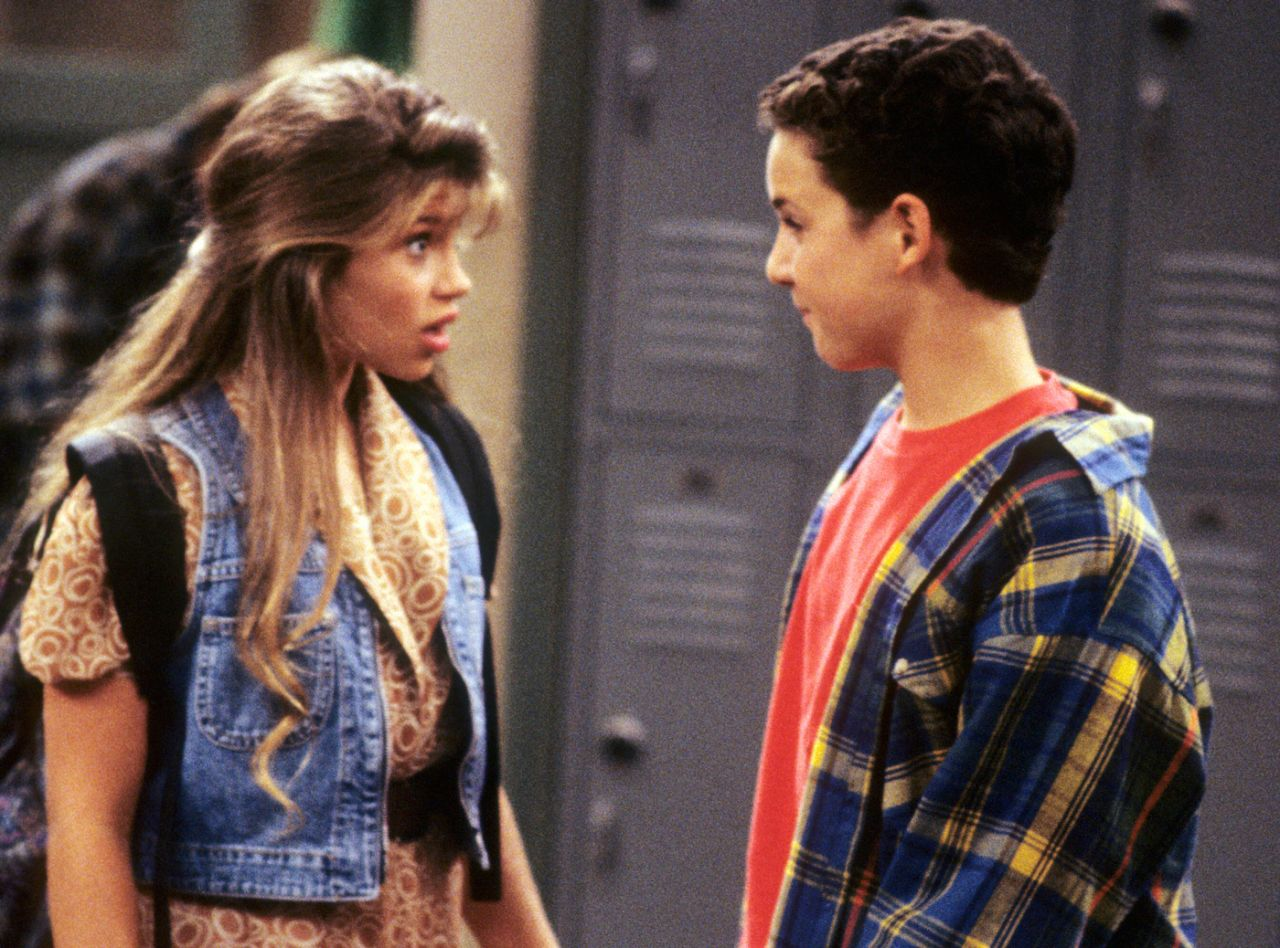 10 90's Actresses You Had a Crush On