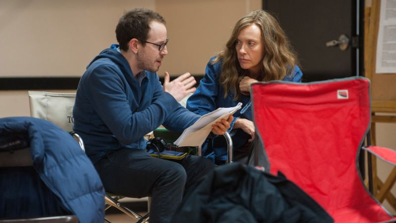 Hereditary Director Ari Aster's Next Horror Film Coming Summer 2019