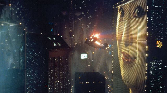 10 best Ridley Scott movies