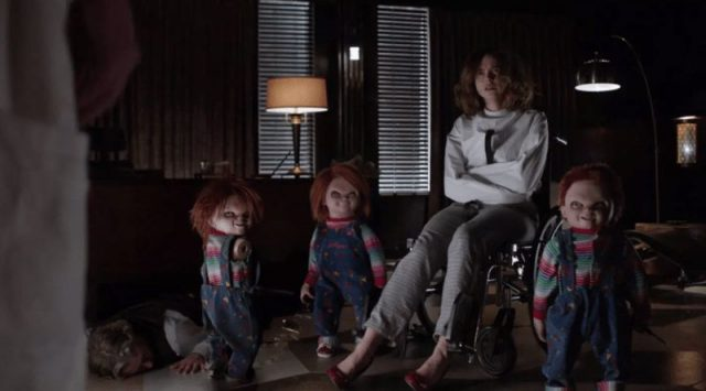 Chucky: Don Mancini Reveals More Details About TV Series