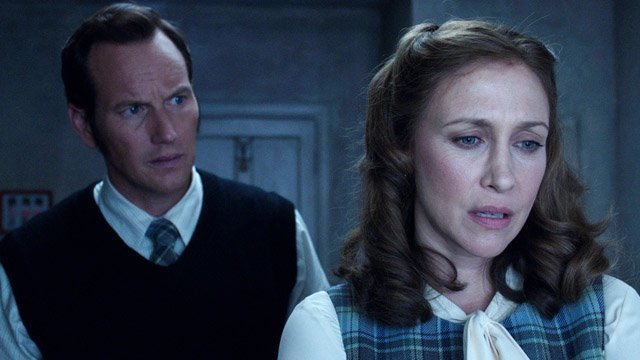 James Wan No Longer Directing The Conjuring 3, Michael Chaves to Helm