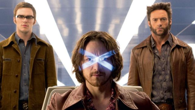 The X-Men franchise ranked