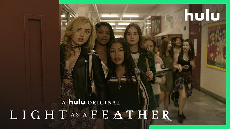 Light as a Feather Renewed for Season Two at Hulu
