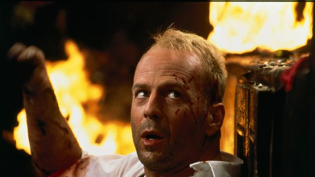 10 best Bruce Willis movies