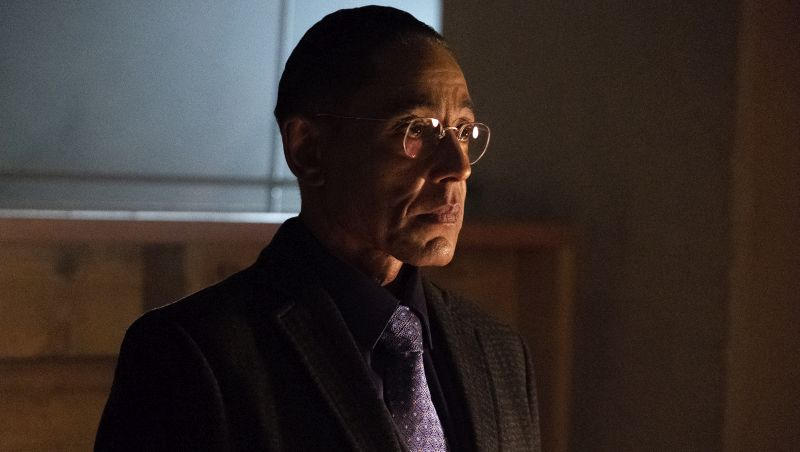 Godfather of Harlem Lands Giancarlo Esposito in Starring Role