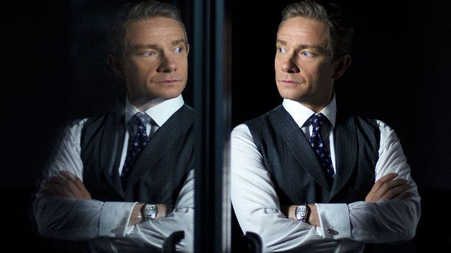 10 best Martin Freeman movies