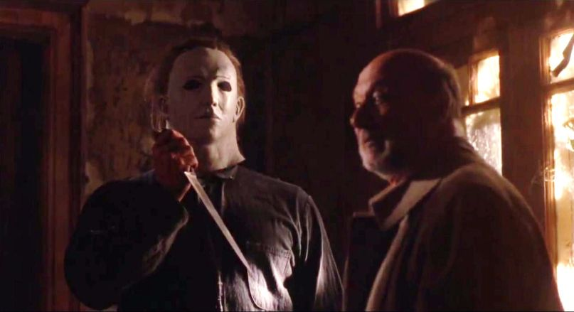 The Nights He Came Home- Ranking the Halloween Films