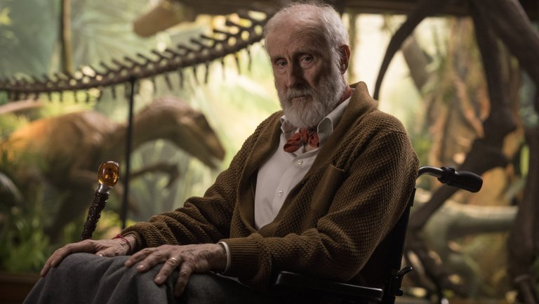 EPIX's Berlin Stations Adds James Cromwell for Season 3