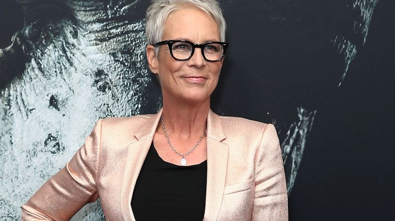 Jamie Lee Curtis Signs On For Rian Johnson's Knives Out
