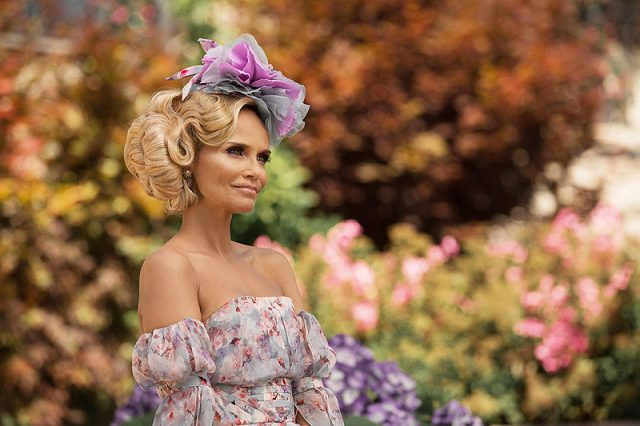 Kristin Chenoweth Will Not Return for American Gods Season 2