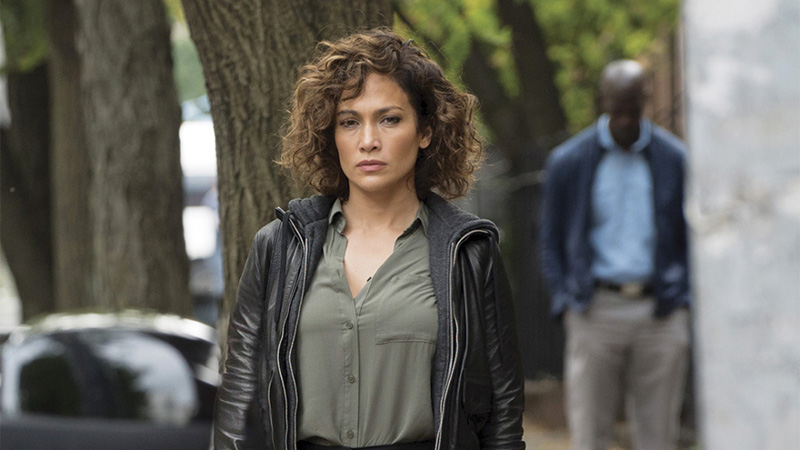 Jennifer Lopez's Blood Ties Cop Drama in Development at NBC