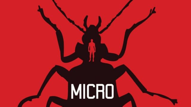 Neil Widener & Gavin James to Pen Script for Amblin's Film Adaptation Micro