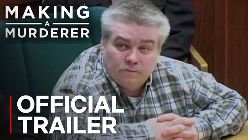 Making a Murderer Part 2 Trailer: The Truth Gets a Second Look