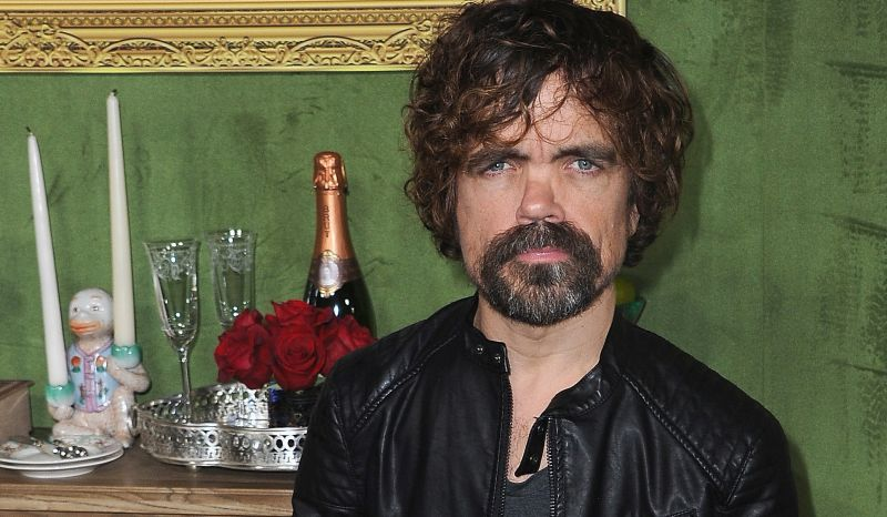 8716cfc938f2ac Peter Dinklage Signs On For The Croods 2 - ComingSoon.net