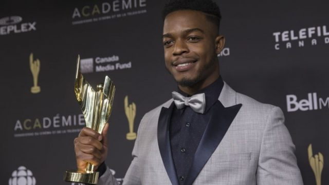 Stephan James Joins Chadwick Boseman's Action Film 17 Bridges