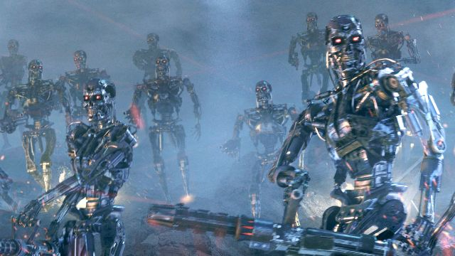 The Terminator franchise ranked