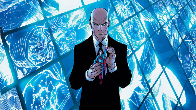 Lex Luthor to Appear in Supergirl Season 4, Plus First Look at Lois Lane
