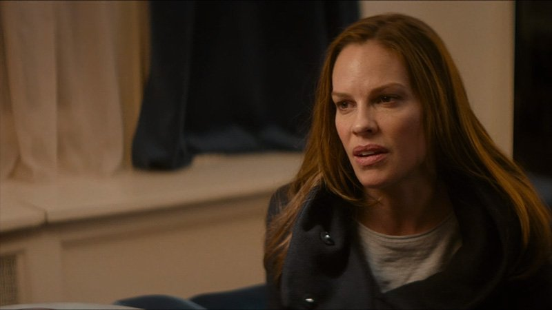 What They Had Clip Featuring Hilary Swank, Michael Shannon & Robert Forster