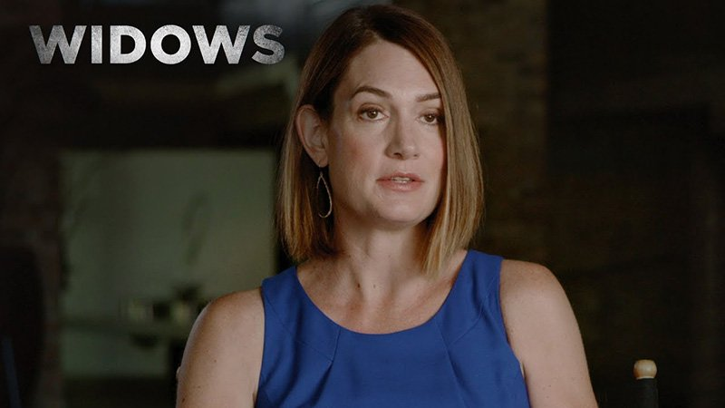 Widows Featurette: Steve McQueen, Gillian Flynn on Chicago Setting