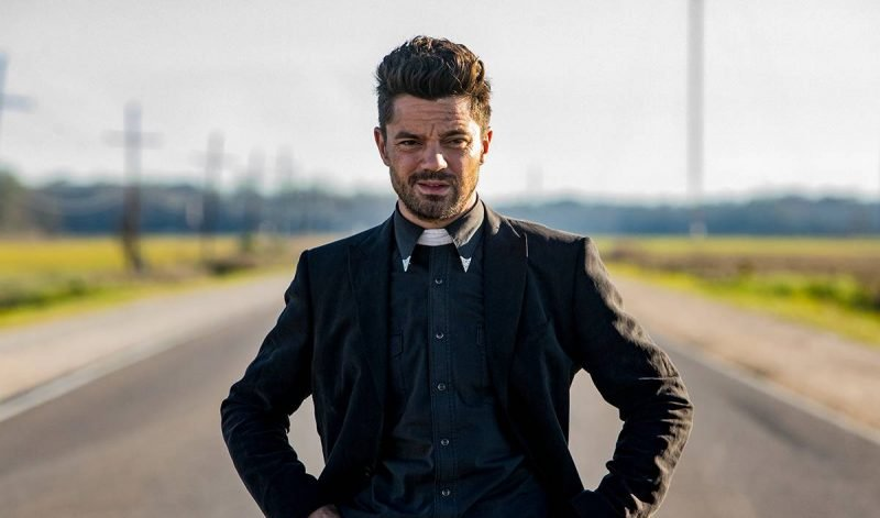 Comedy pilot Peacock lands Dominic Cooper to produce and star - photo#26