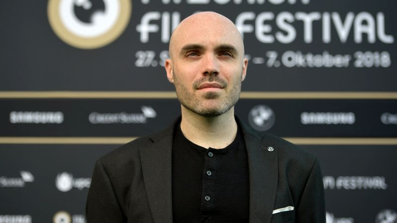 David Lowery Reteaming With A24 For Green Knight