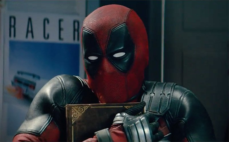 Captain America Easter Egg Spotted in New 'Once Upon a Deadpool' Trailer