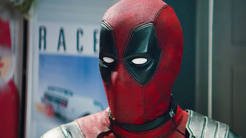 Once Upon A Deadpool TV Spot is Full of Holiday Cheer