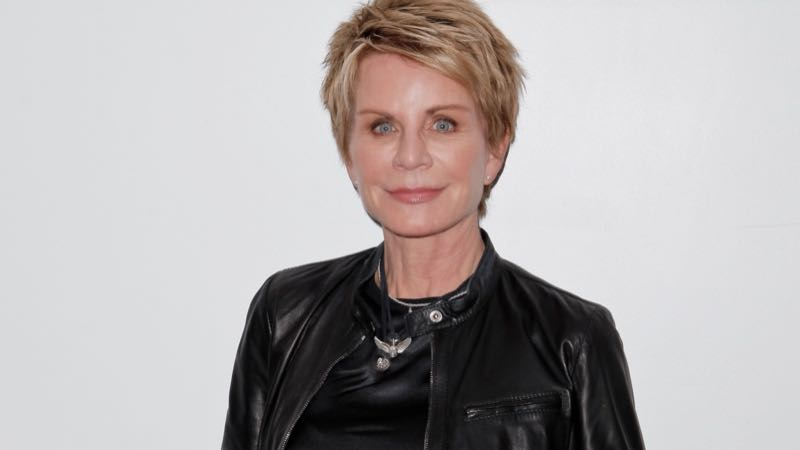 NBC Commits to TV Series Red Stick From Best-Selling Author Patricia Cornwell