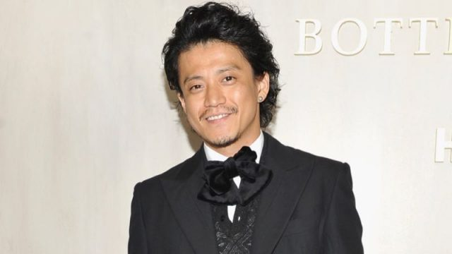 Godzilla vs. Kong Adds Japanese Star Shun Oguri