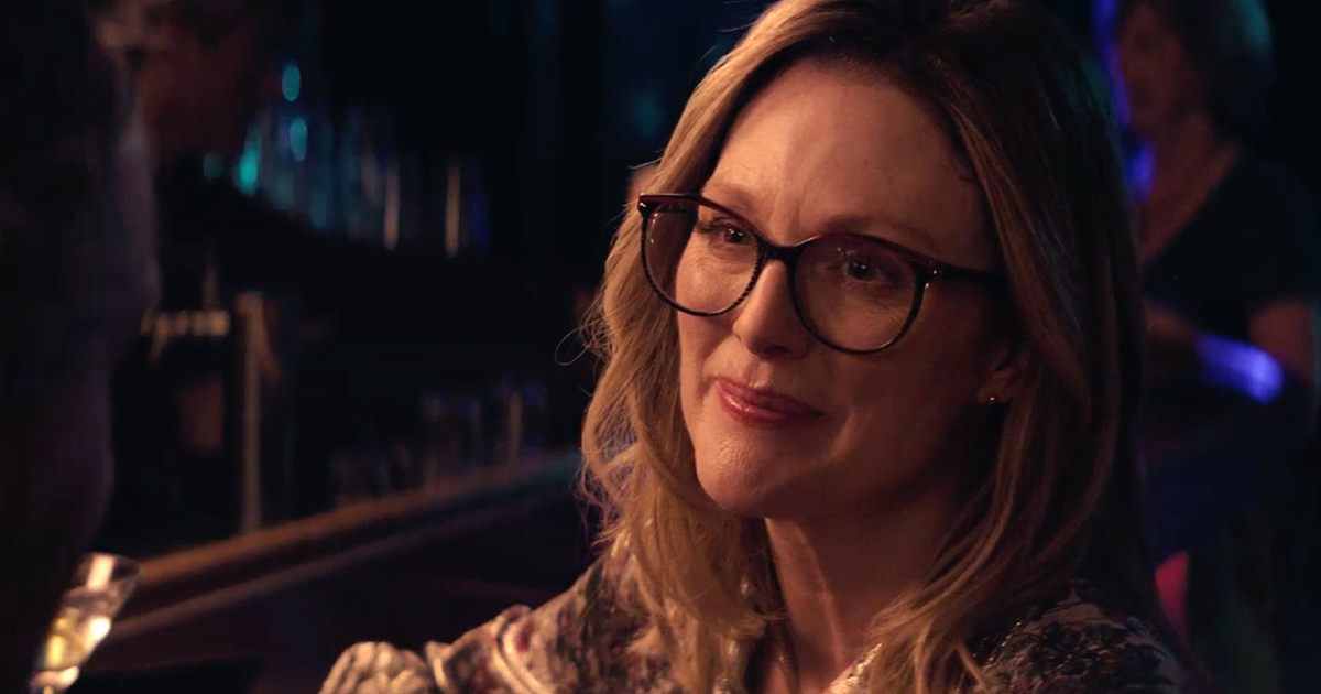 first trailer for Gloria Bell
