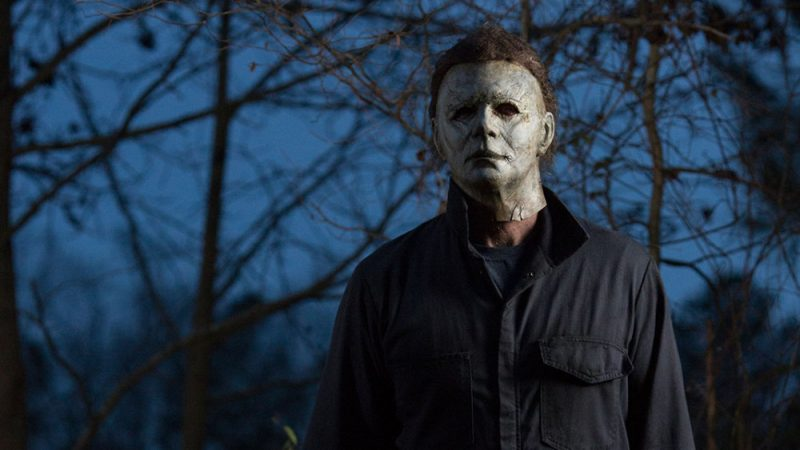 Watch A Deleted Scene from the New Halloween