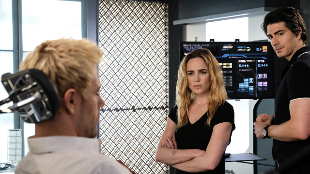 Legends of Tomorrow Season 4 Episode 5 Recap