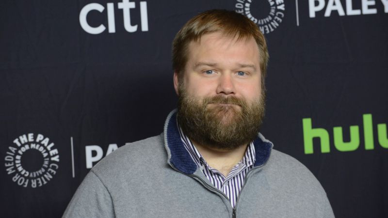 Walking Dead's Robert Kirkman's New Project 5 Year Ordered To Series