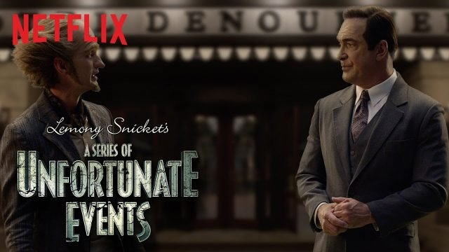 Netflix announces 'Unfortunate Events' season 3 release date