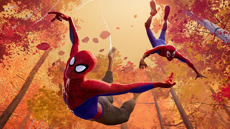 Spider-Man: Into The Spider-Verse Spawns A Sequel And A Spin-Off