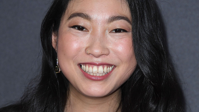 Comedy Central Greenlights Awkwafina Scripted Series