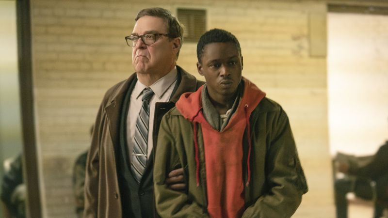 Captive State Teaser #2: Take Back the Planet