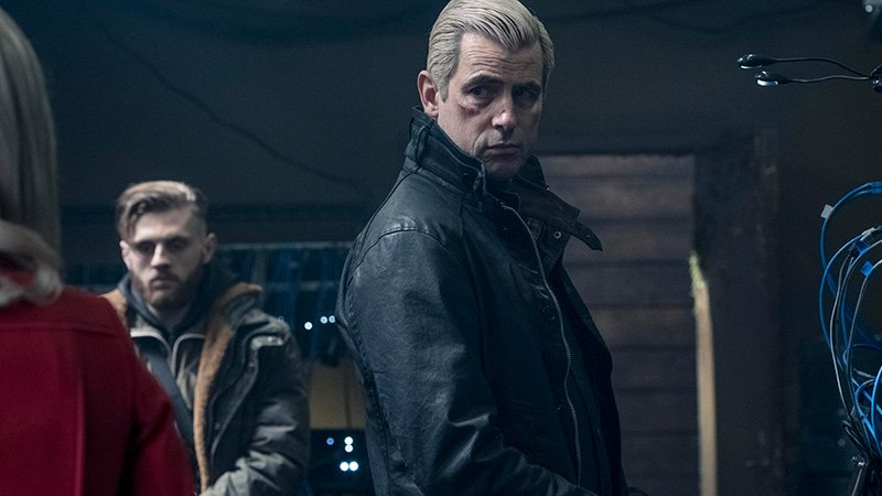 Claes Bang to Star as Dracula in Netflix & BBC Drama