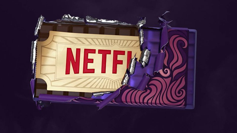 Netflix Adapting Matilda, BFG & More Roald Dahl Stories Into Animated 'Events'