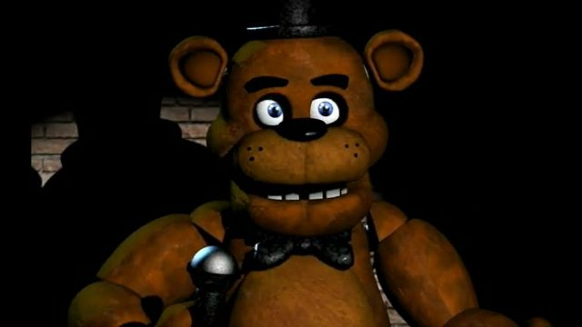 Five Nights at Freddy's: Blumhouse Delays Live-Action Film