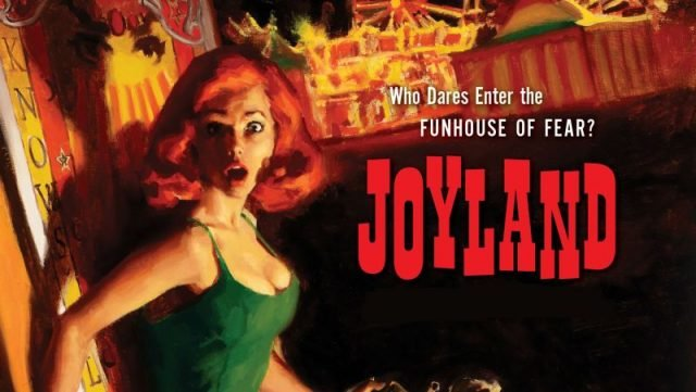 Freeform to Develop a Series Adaptation of Stephen King's Joyland