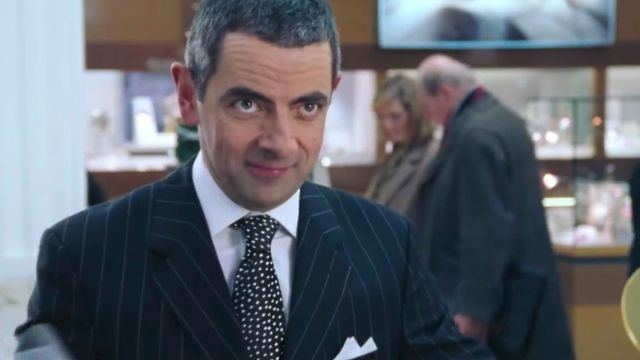 10 best Rowan Atkinson movies