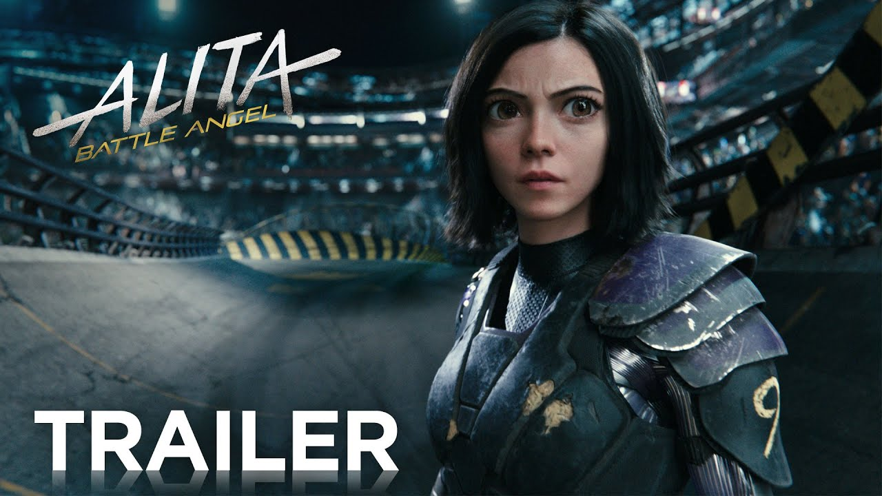 New Alita: Battle Angel trailer is the best one yet