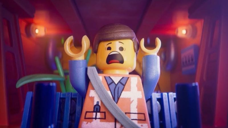 New 'The LEGO Movie 2' Trailer Released