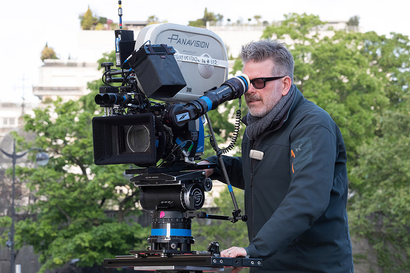 Exclusive: Christopher McQuarrie's 12 Favorite Action Set Pieces